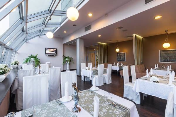Ресторан Lyra-Presto